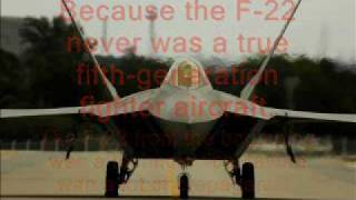 United States fifth-generation is officially dead - F-22 Canceled [ CNN NBC FOX News ]