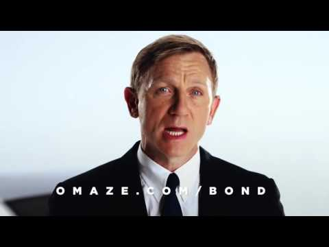 The Last Chance Video With Daniel Craig (Link To Donate In Description)