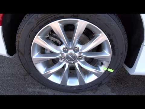 2015 Chrysler 200 Bourbonnais, Kankakee, Chicago, Joliet, Orland Park, IL 5937