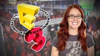 E3 - What's left? - 60 Second Sound Off
