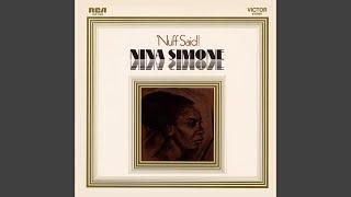 Nina simone nuff said