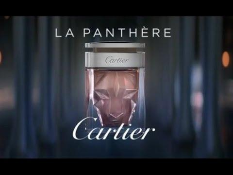 Parfum Cartier La Panthère/пудра Chanel/Mаечки.