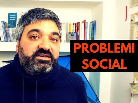 i veri problemi dei Musicisti con i Social