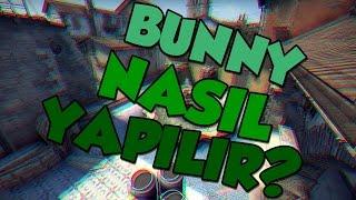 Bunny Nasıl Yapılır? (Detaylı Bunny Rehberi)