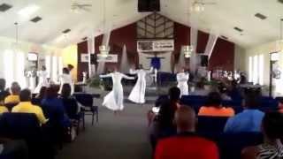 """Hezekiah Walker """"Grateful""""- Part 1"""
