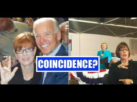 Roy Moore Accuser Worked For Hillary Clinton & Joe Biden: Coincidence? (Opinion Piece)