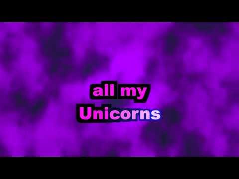Unicorn Karaoke Instrumental