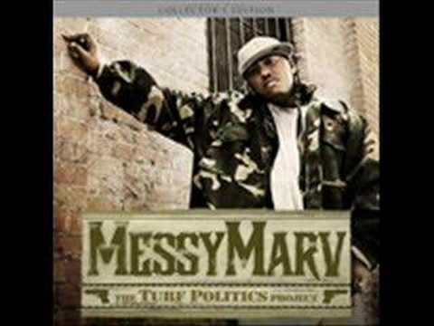 Messy Marv- Thats Whats Up
