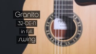 Romero Granito 32-CE-N