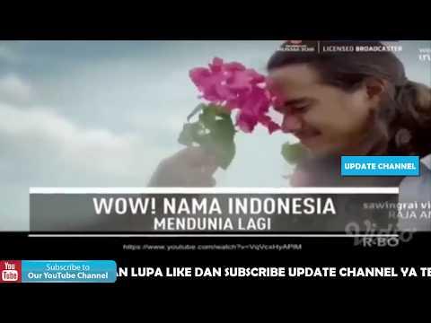 WOW...!!! NAMA INDONESIA MENDUNIA LAGI - On The Spot Trans 7 Terbaru 20 Februari 2018