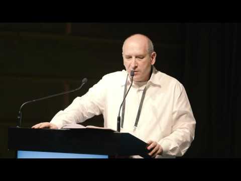 The Blockchain as a Trojan Horse -  Michel Bauwens - COALA's Blockchain Workshops - Sydney 2015