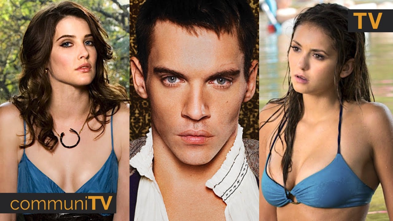 Download Top 10 Romance TV Series of the 2000s