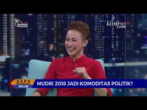 """Pembangunan Infrastruktur Era Jokowi Luar Biasa, tapi..."" Mp3"