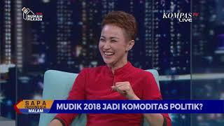 """""""Pembangunan Infrastruktur Era Jokowi Luar Biasa, tapi..."""""""