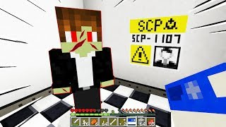 NON RIVIVERE QUEST'UOMO!!! - Minecraft SCP 1007