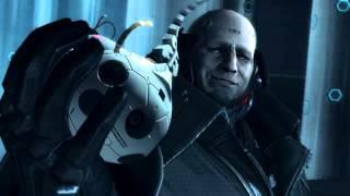 Metal Gear Rising: Revengeance - Red Sun (Sundowner Boss Battle) Extended
