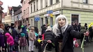 Карнавал в Германии 2018, Саксония-Анхальт /Fasching , Karneval in Deutschland