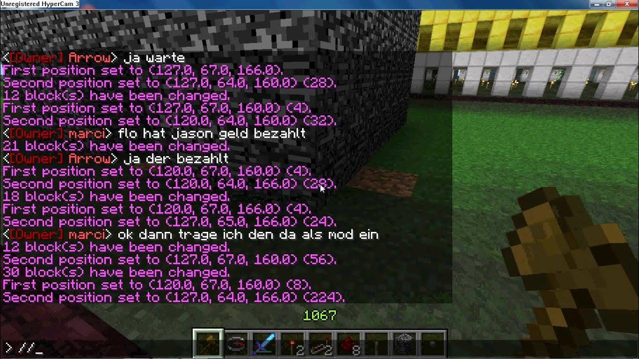 Minecraft Häuser Kopieren YouTube - Hauser in minecraft einfugen