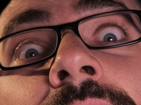 Why Do We Have Two Nostrils?