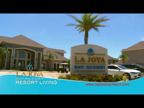 La Joya Bay Resort Apartments Youtube