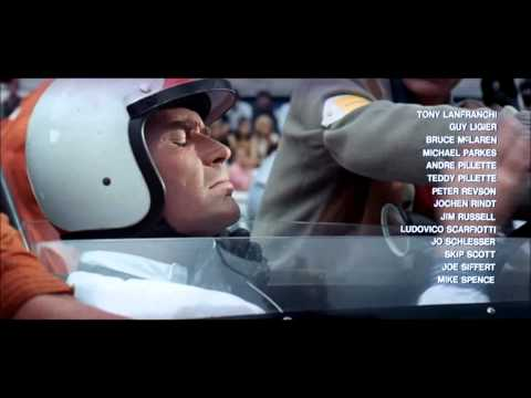 Grand Prix (1966 Movie) Generic