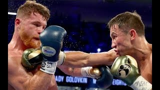 What will amaze you about the Triple G vs Canelo Alvarez rematch, September 15, 2018