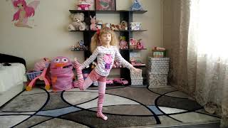 Гинастика - Видео для детей