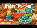 Parodie Minions Bonbons De Ridsa Pardon mp3