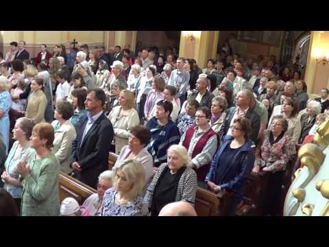 400 лет костёлу Св. Троицы в Ружанах