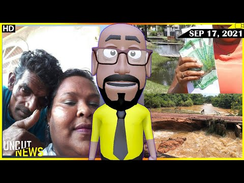 GUYANA UNCUT NEWS    SEPTEMBER 17, 2021