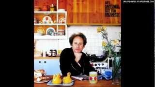 Art Garfunkel - Since I Don't Have You