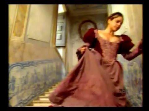 Escarlate-Violante (VIDEOCLIPE MUSICAL) homenageando - Atriz Drica Morais -Novela Xica da Silva.