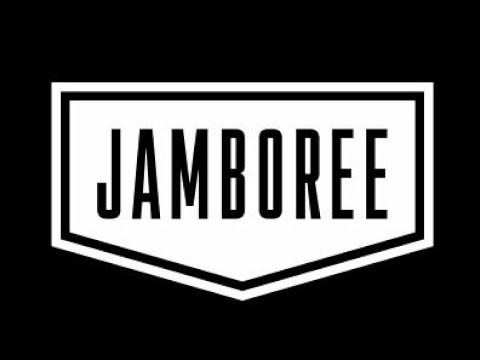 Visiting the Jamboree 2018