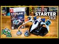 Starlink: Battle for Atlas - Star Fox Starter Pack - Unboxing and Review