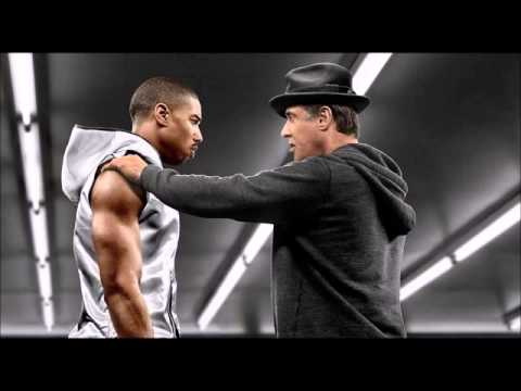 Creed Soundtrack   You're a Creed