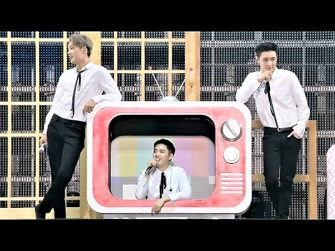EXO(엑소)- Unfair + TENDER LOVE + Love Me Right