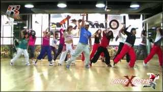 Aaj Bhi Party (Jo Hum Chahein) (Bollywood Funk Dance Class) Choreographed by Master Ram