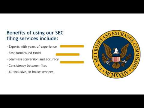 SEC Filing Services - Colonial Stock Transfer Company, Inc.