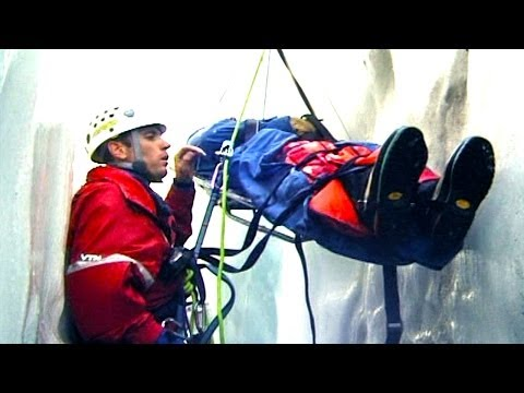 Alpine Rescue - Episode 5 - Angels of Mont Blanc