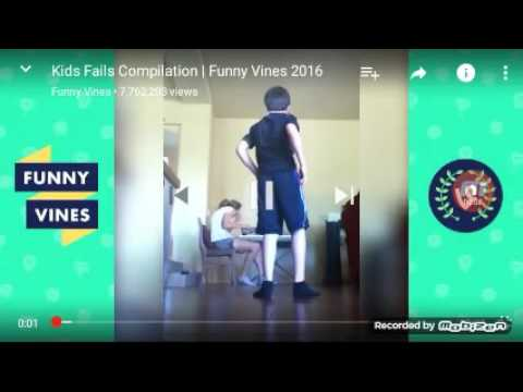 Download Reaction to funny vines first video subscribe