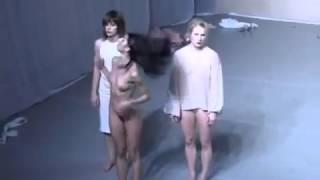 ТЕАТР БЕЗ ТРУСОВ Три женских тела
