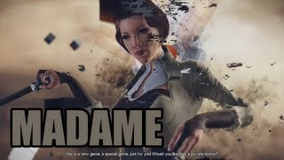 Remember Me - Madame Boss Fight