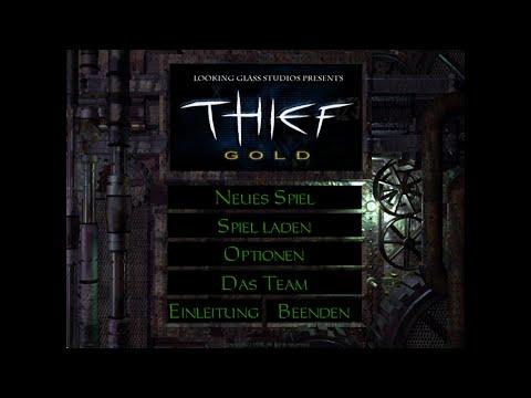 Thief Gold - Circle Of Strain (100%)