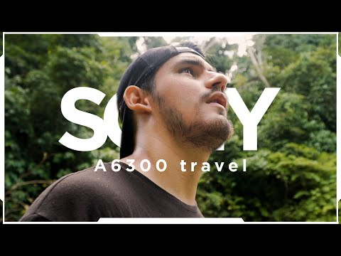 Sony a6300 travel video: Bolivia travel Guide (2018)