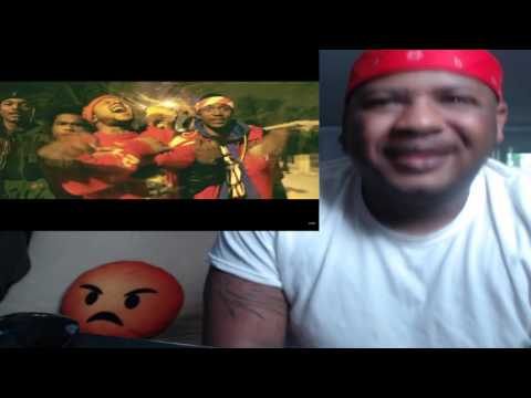 Young Pappy & Bang Da Hitta - The Wait Is Over REACTION