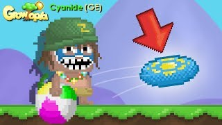 CAN YOU CATCH THIS PRANK! | Growtopia (FUNNY!)