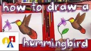 Video How To Draw A Hummingbird download MP3, 3GP, MP4, WEBM, AVI, FLV April 2018