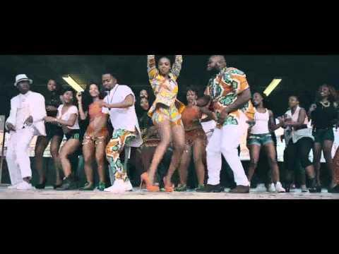 Afrosoul - Ndipe  HD
