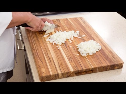 Why Americas Test Kitchen Calls the Proteak Edge Grain Teak Cutting Board the Best Cutting Board