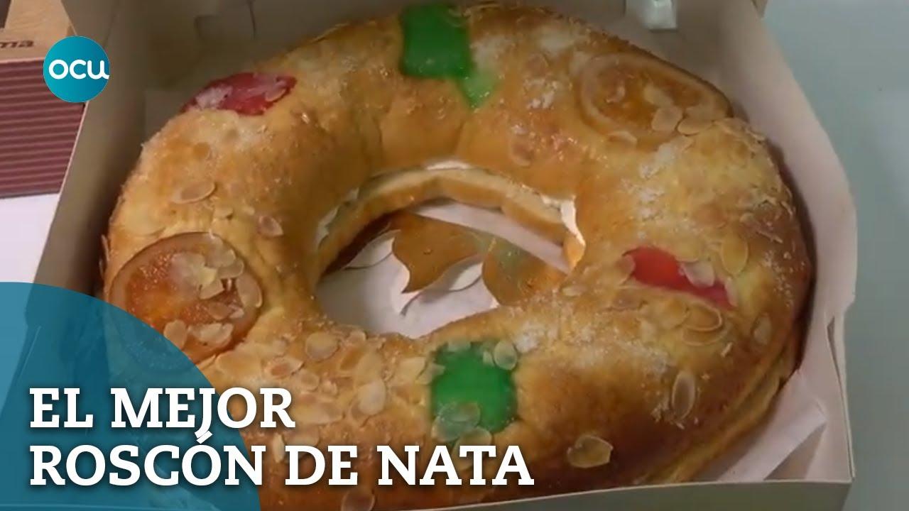 Los Expertos Opinan Estos Son Los Mejores Roscones De Reyes